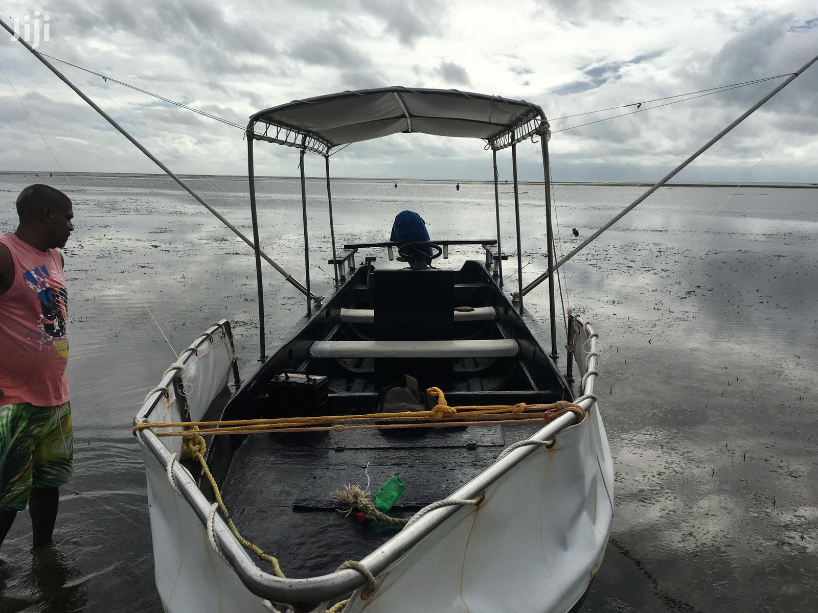Archive: Fiberglass Boat