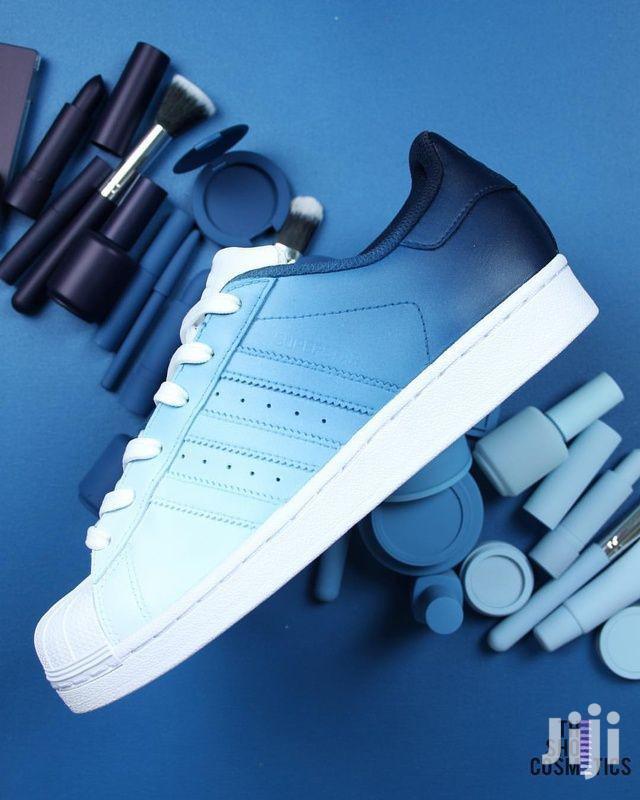 Customised Adidas Shoes. We Customise