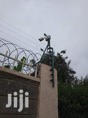Electric Fence With CCTV Cameras | Building & Trades Services for sale in Nairobi, Nairobi Central
