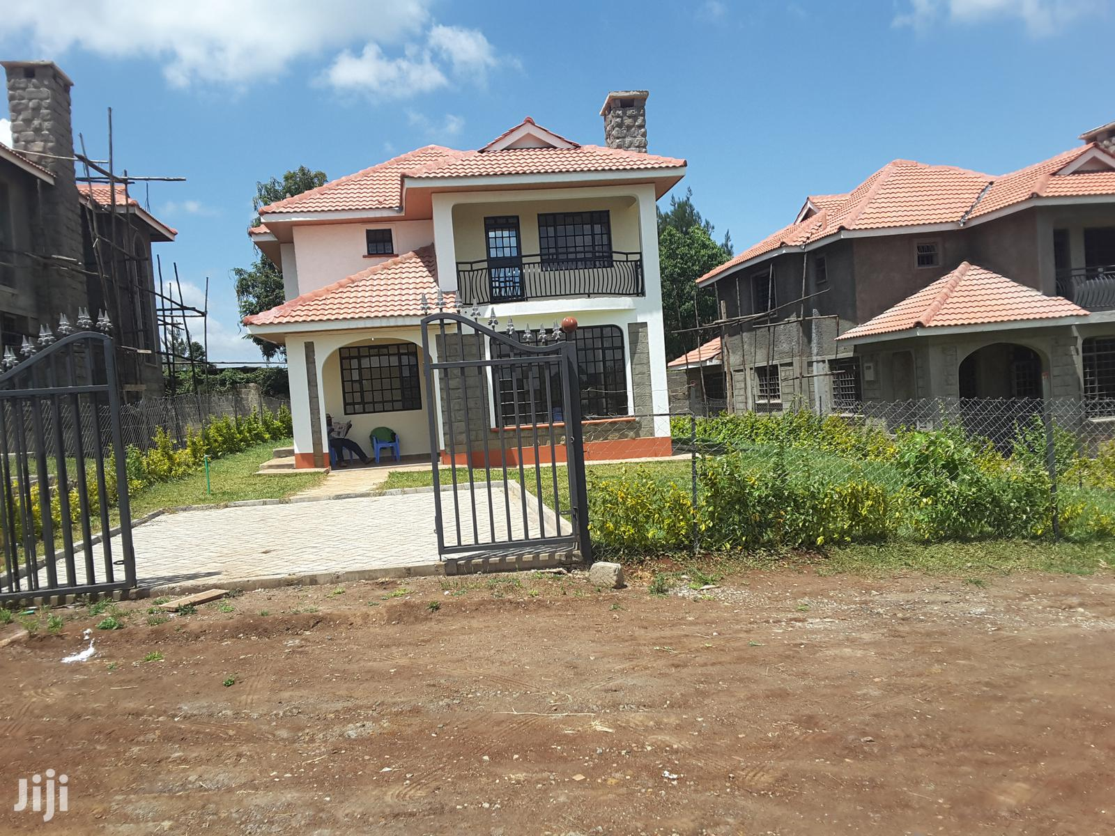 4 BR Houses Plus Sqs In Ngong | Houses & Apartments For Sale for sale in Ngong, Kajiado, Kenya