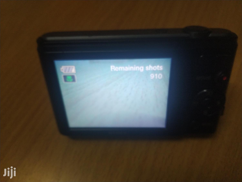 Sony Digital Cybershot Camera | Photo & Video Cameras for sale in Market Milimani, Kisumu Central, Kenya