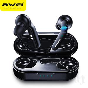 Awei T10c Earbuds | Headphones for sale in Nairobi, Nairobi Central