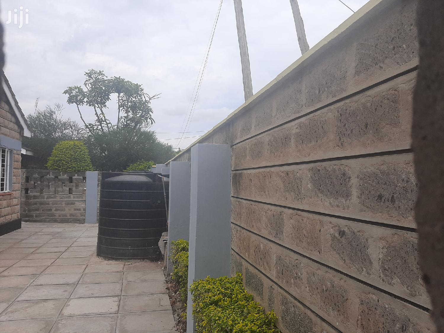 Archive: South B 3 Bedroom Bungalow for Rental