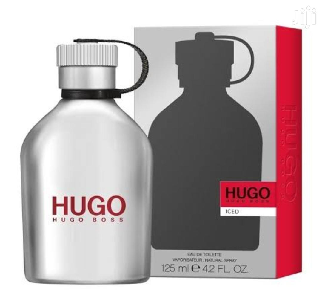 Archive: Hugo Boss Men's Spray 125 ml