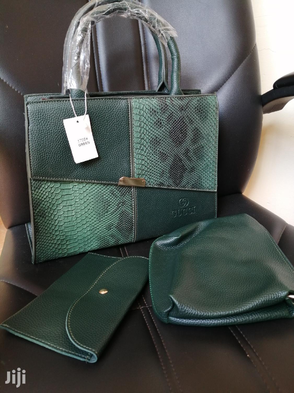 Archive: Gucci Handbags