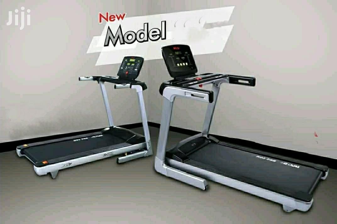 Treadmills | Sports Equipment for sale in Nairobi Central, Nairobi, Kenya