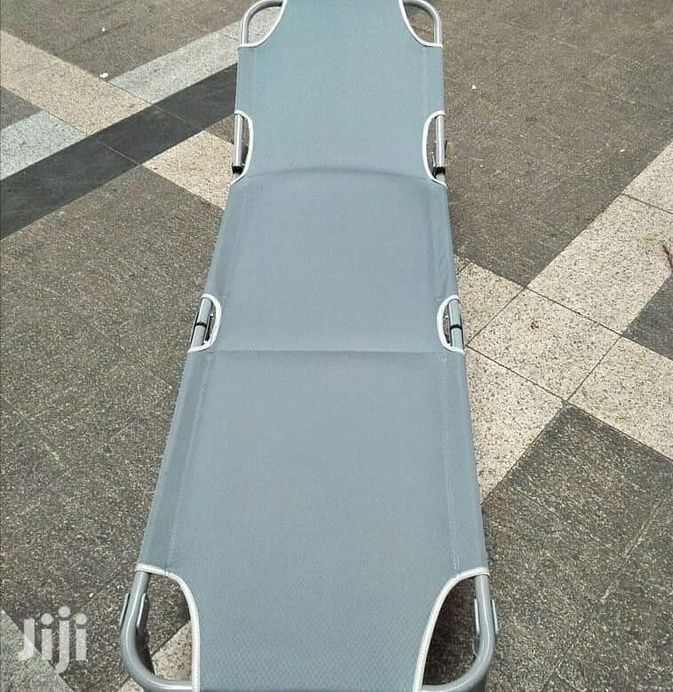 Folding Padded Beds