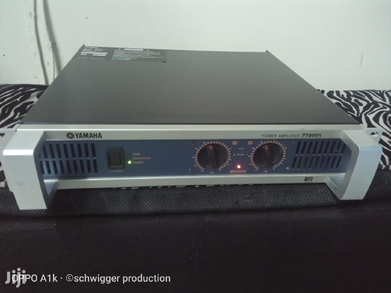 Yamaha Amplifier | Audio & Music Equipment for sale in Nairobi Central, Nairobi, Kenya