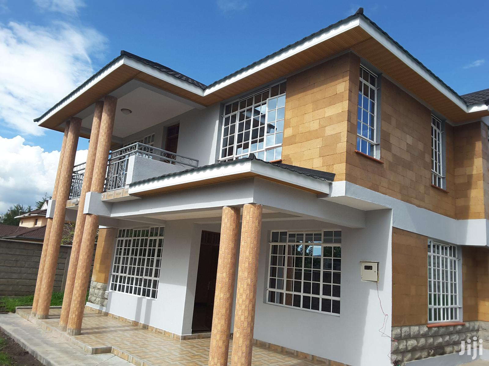 4 BR Houses in Ongata Rongai