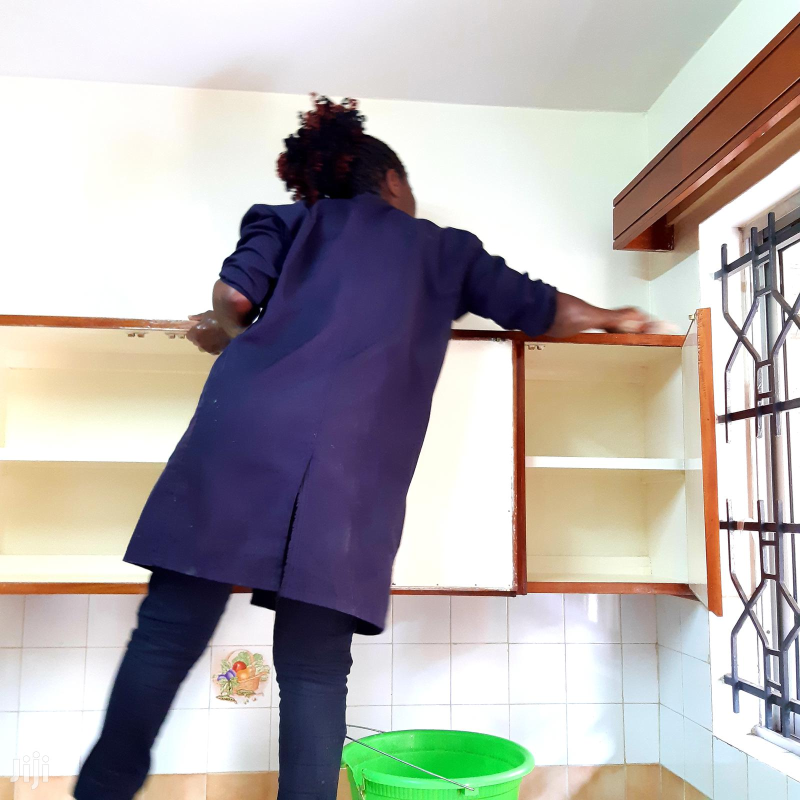 Reliable Housekeepers and Domestic Cleaning