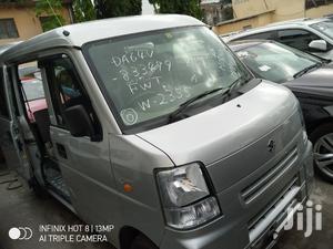 Isuzu ELF Van 2013 Silver | Cars for sale in Mombasa, Mvita