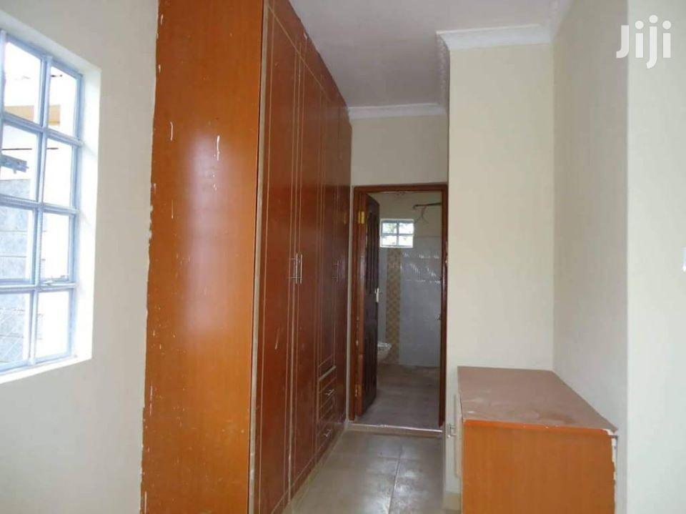 Beautiful Three Bdrms Bungalow With SQ To Let In Ongata Rongai, Rimpa | Houses & Apartments For Rent for sale in Ongata Rongai, Kajiado, Kenya