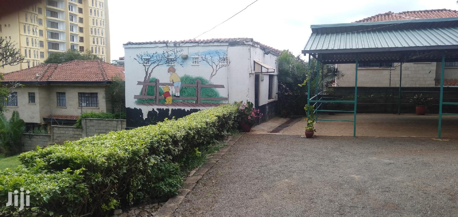 Archive: 1.2acre Commercial Property To Let