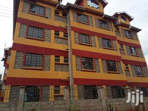 Ngong Modern Very Spacious 3brm-master Ensuite Apartment