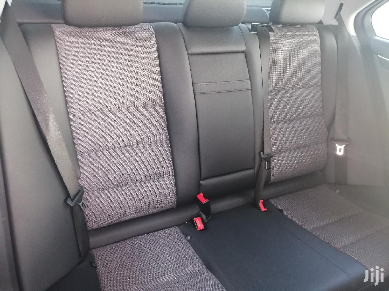 New Mercedes-Benz C200 2013 Gray | Cars for sale in Shimanzi/Ganjoni, Mombasa, Kenya