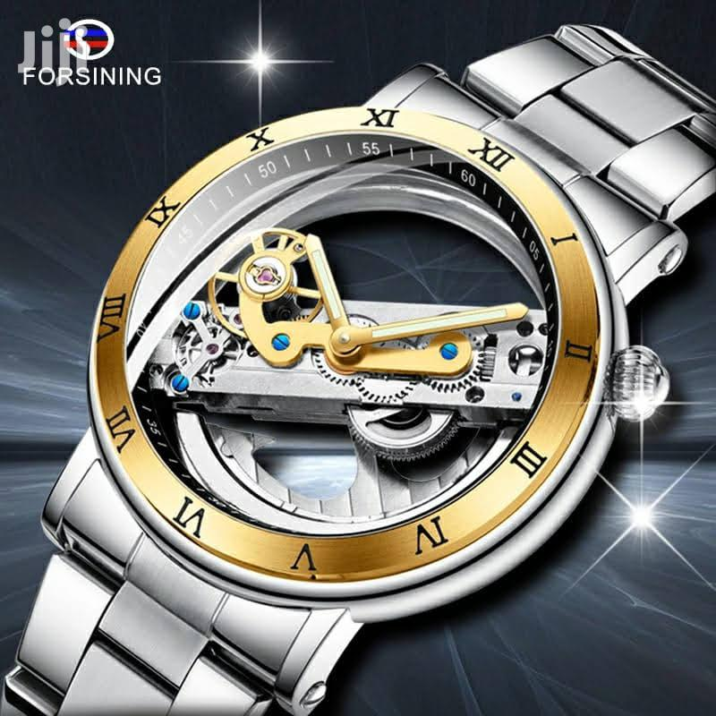 Men Elegant Watches