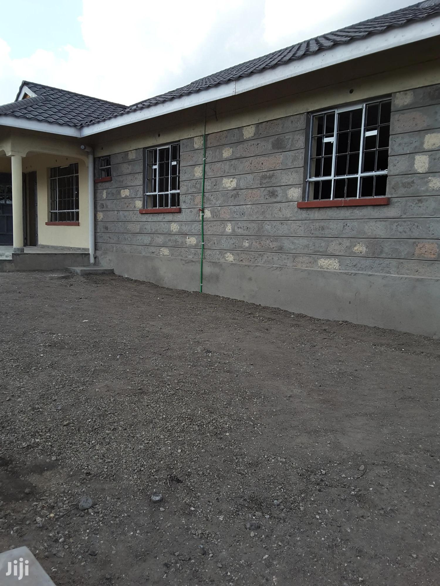 Lovely 4 BR House In Ongata Rongai   Houses & Apartments For Sale for sale in Ongata Rongai, Kajiado, Kenya