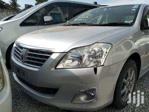 Toyota Premio 2013 Silver | Cars for sale in Mombasa, Tudor