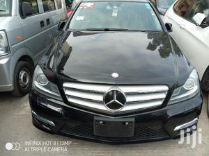 Mercedes-Benz C180 2013 Black | Cars for sale in Mombasa, Mvita