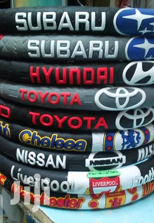 High Grade Steering Rubber Covers