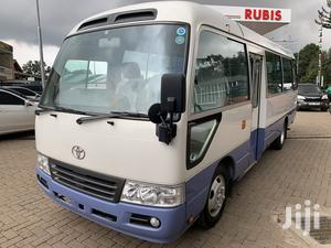 Coaster Bus 2014 Model Automatic Diesel 29 Seater   Buses & Microbuses for sale in Nairobi, Kilimani