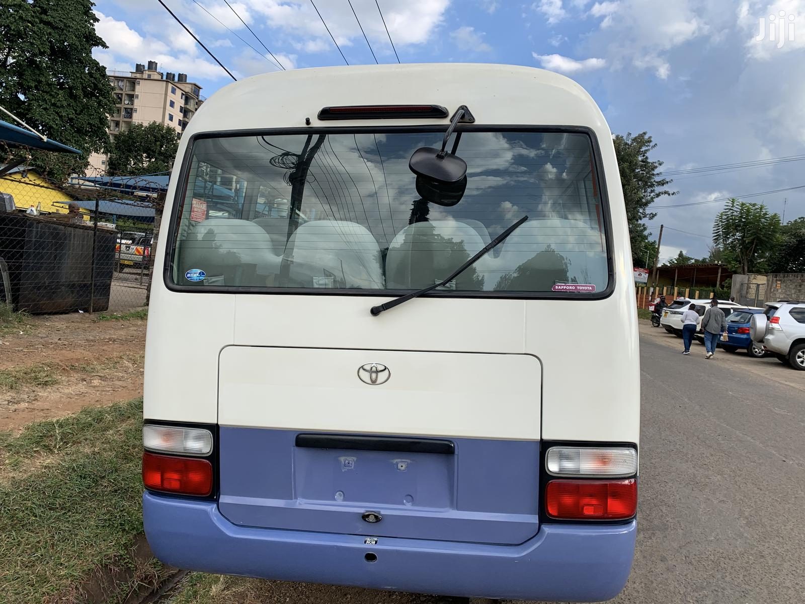 Coaster Bus 2014 Model Automatic Diesel 29 Seater | Buses & Microbuses for sale in Kilimani, Nairobi, Kenya
