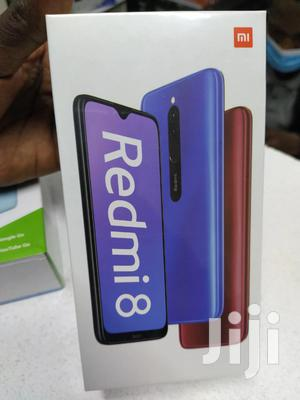 New Xiaomi Redmi 8 64 GB Blue