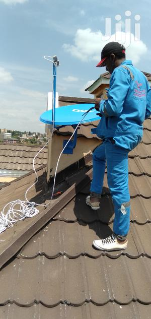 Electrical Services and Dstv Installation   Building & Trades Services for sale in Nairobi, Nairobi Central