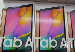 New Samsung Galaxy Tab a 10.1 (2019) 32 GB Black | Tablets for sale in Nairobi, Nairobi Central