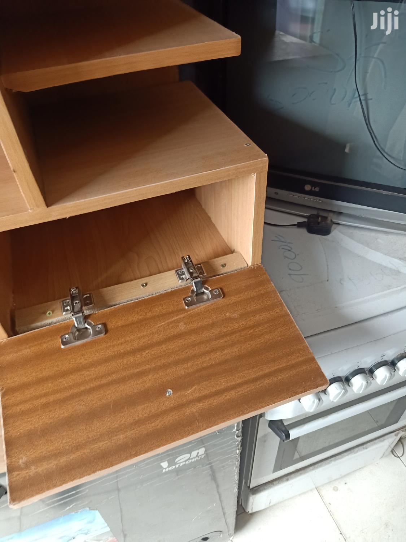 TV Cabinet | Furniture for sale in Ziwa la Ng'ombe , Mombasa, Kenya