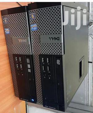 Desktop Computer Dell 4GB Intel Core i5 500GB   Laptops & Computers for sale in Nairobi, Nairobi Central