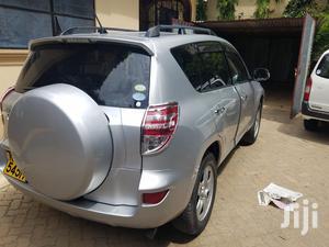 Toyota RAV4 2009 Silver   Cars for sale in Mombasa, Mvita