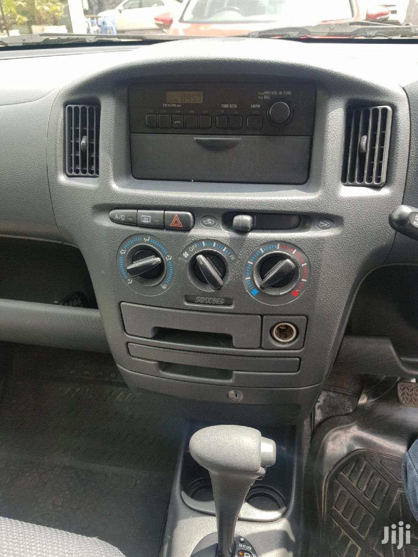 Toyota Succeed 2013 White | Cars for sale in Lavington, Nairobi, Kenya