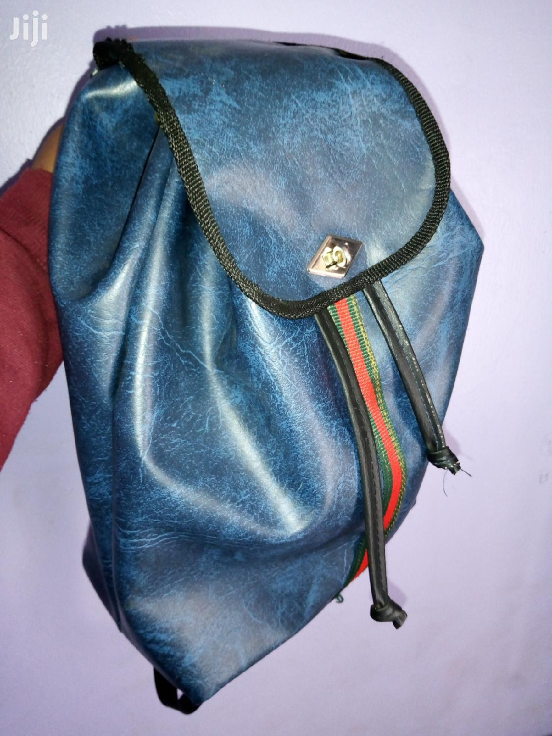 Archive: Gucci Monkey Bag