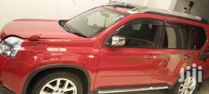 Nissan X-Trail 2013 Red | Cars for sale in Mombasa, Mvita