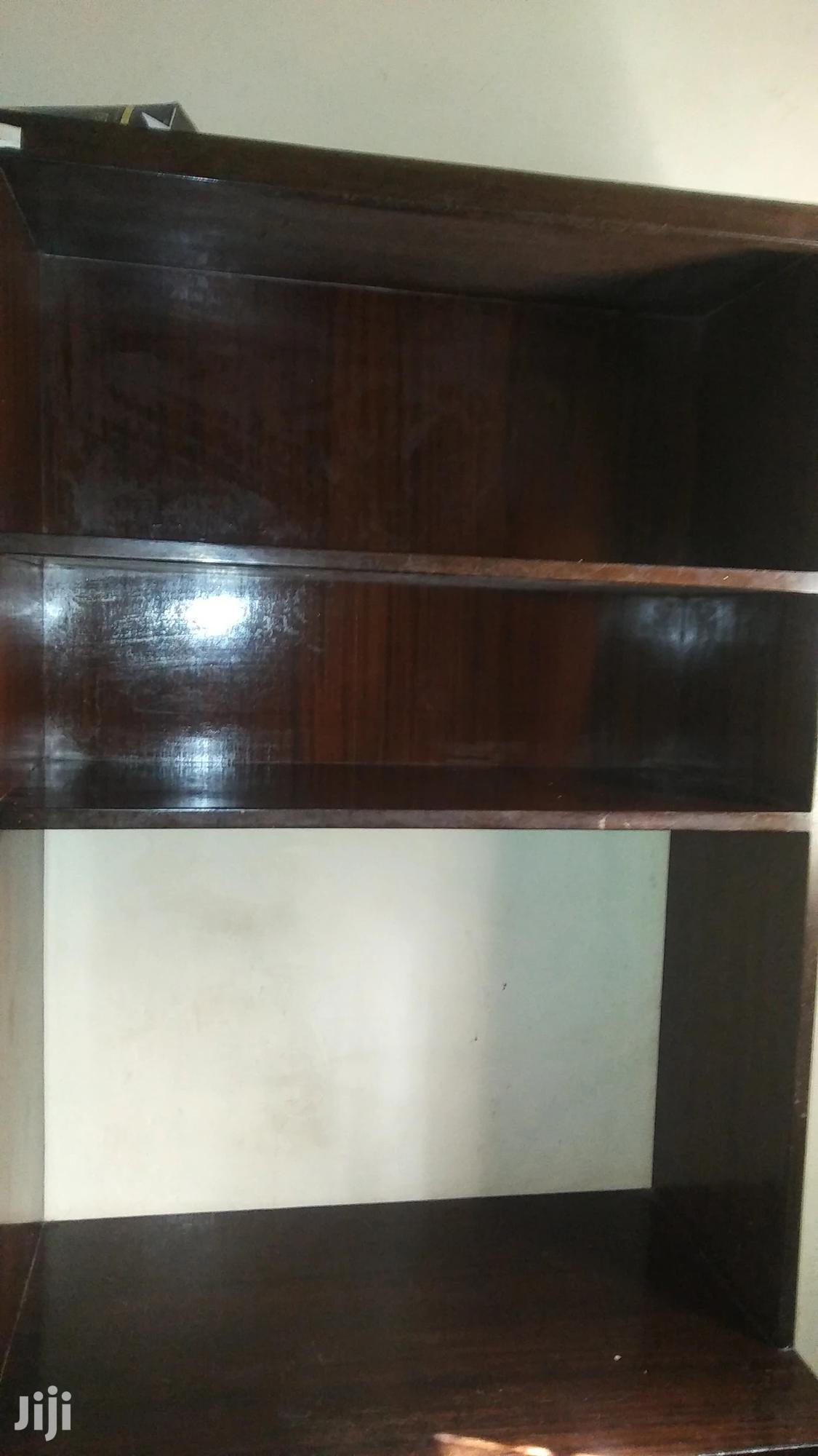Archive: Used Wall Unit