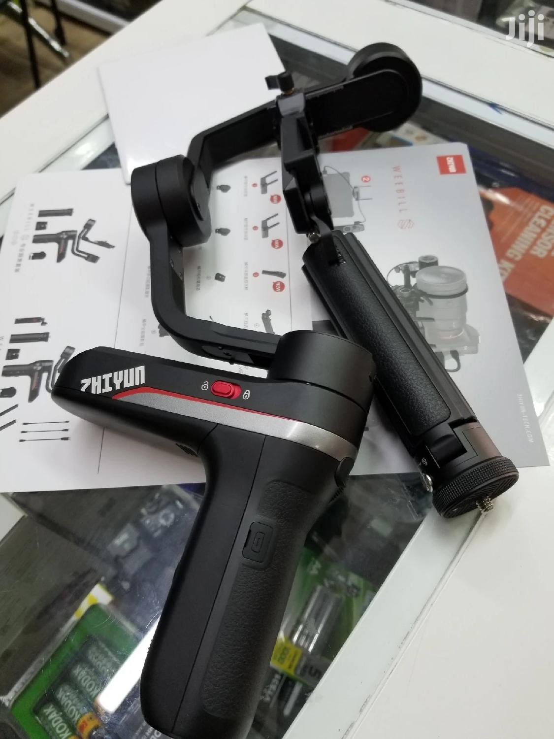Zhiyun Weebill S   Accessories & Supplies for Electronics for sale in Nairobi Central, Nairobi, Kenya