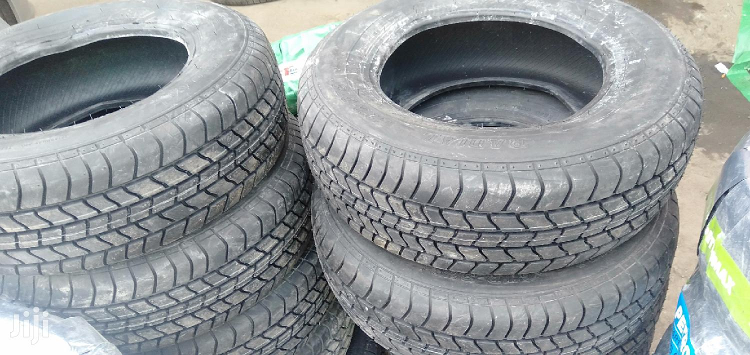 185/70r13 Gt Tyres Is Made in Indonesia