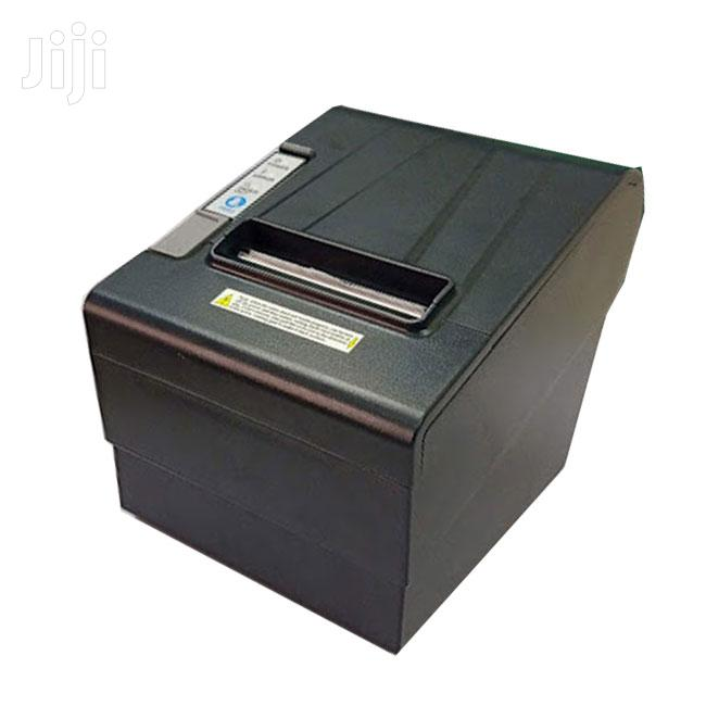 80mm POS Thermal Receipt Printer