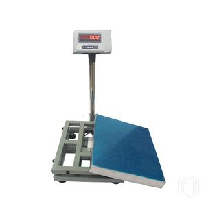 300kg A12 Digital Platform Weighing Scale | Store Equipment for sale in Nairobi, Nairobi Central