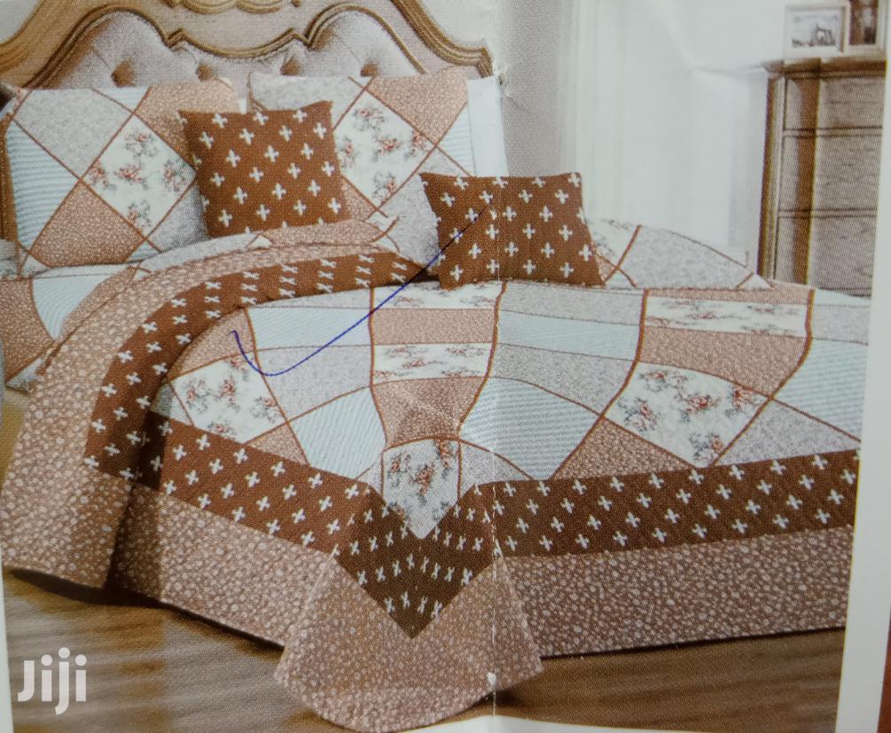 Royal Bedcovers