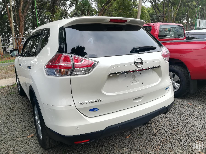 New Nissan X-Trail 2014 White | Cars for sale in Nairobi Central, Nairobi, Kenya