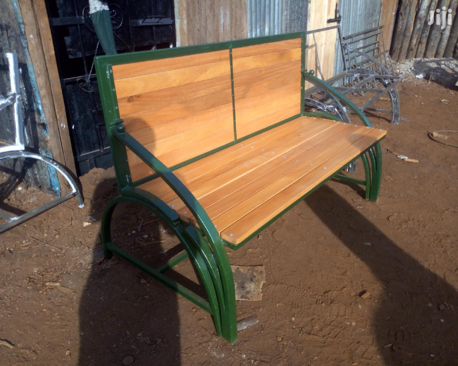 Foldable Bench