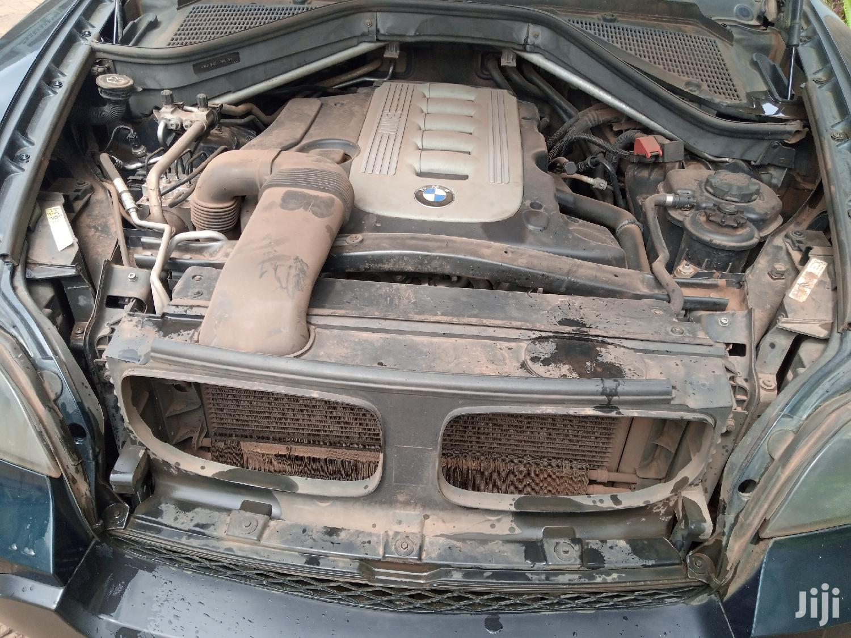 BMW X5 2008 Gray | Cars for sale in Umoja II, Nairobi, Kenya