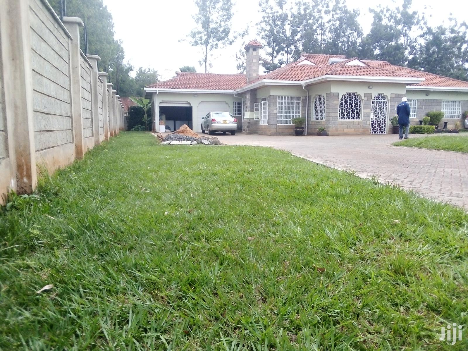 Karen Bungalow for Sale.   Houses & Apartments For Sale for sale in Karen, Nairobi, Kenya
