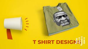 T Shirt Designs For Print And Branding