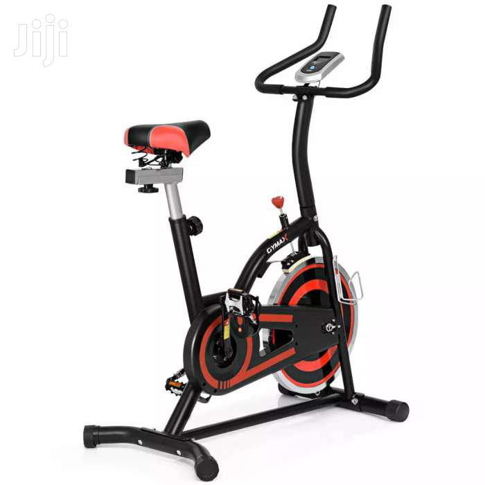 Home Use Spin Exercise Bike