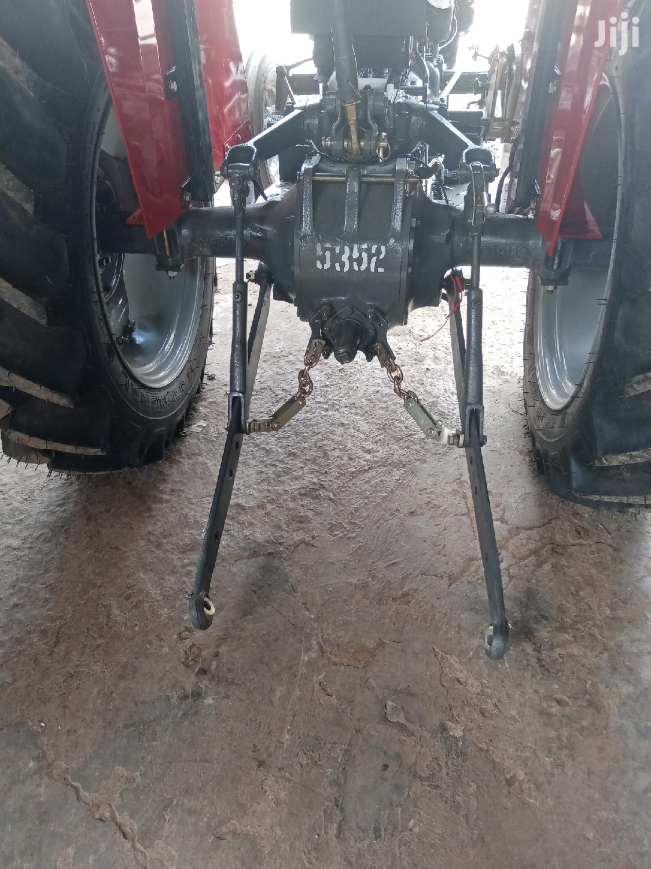 Massey Ferguson 240 50hp With All Accessories.   Heavy Equipment for sale in Woodley/Kenyatta Golf Course, Nairobi, Kenya