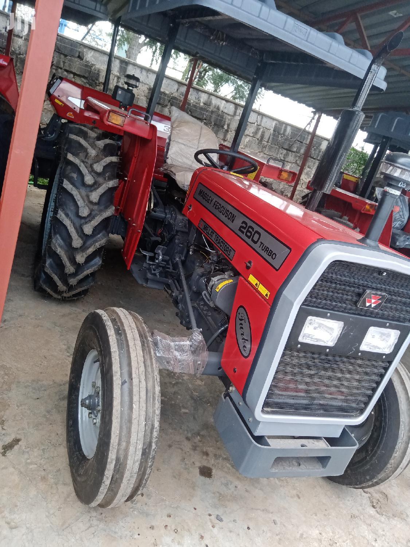 New Tractor Massey Ferguson 2020 For Sale