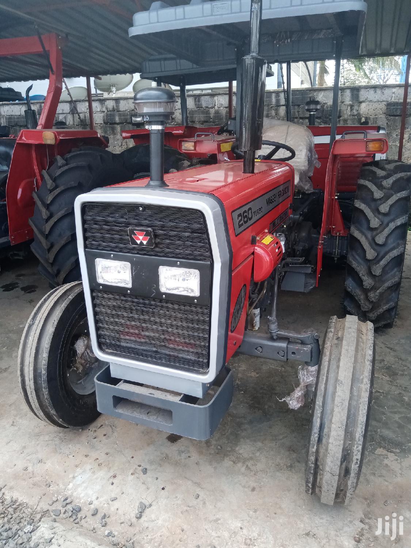 New Tractor Massey Ferguson 2020 For Sale | Heavy Equipment for sale in Woodley/Kenyatta Golf Course, Nairobi, Kenya